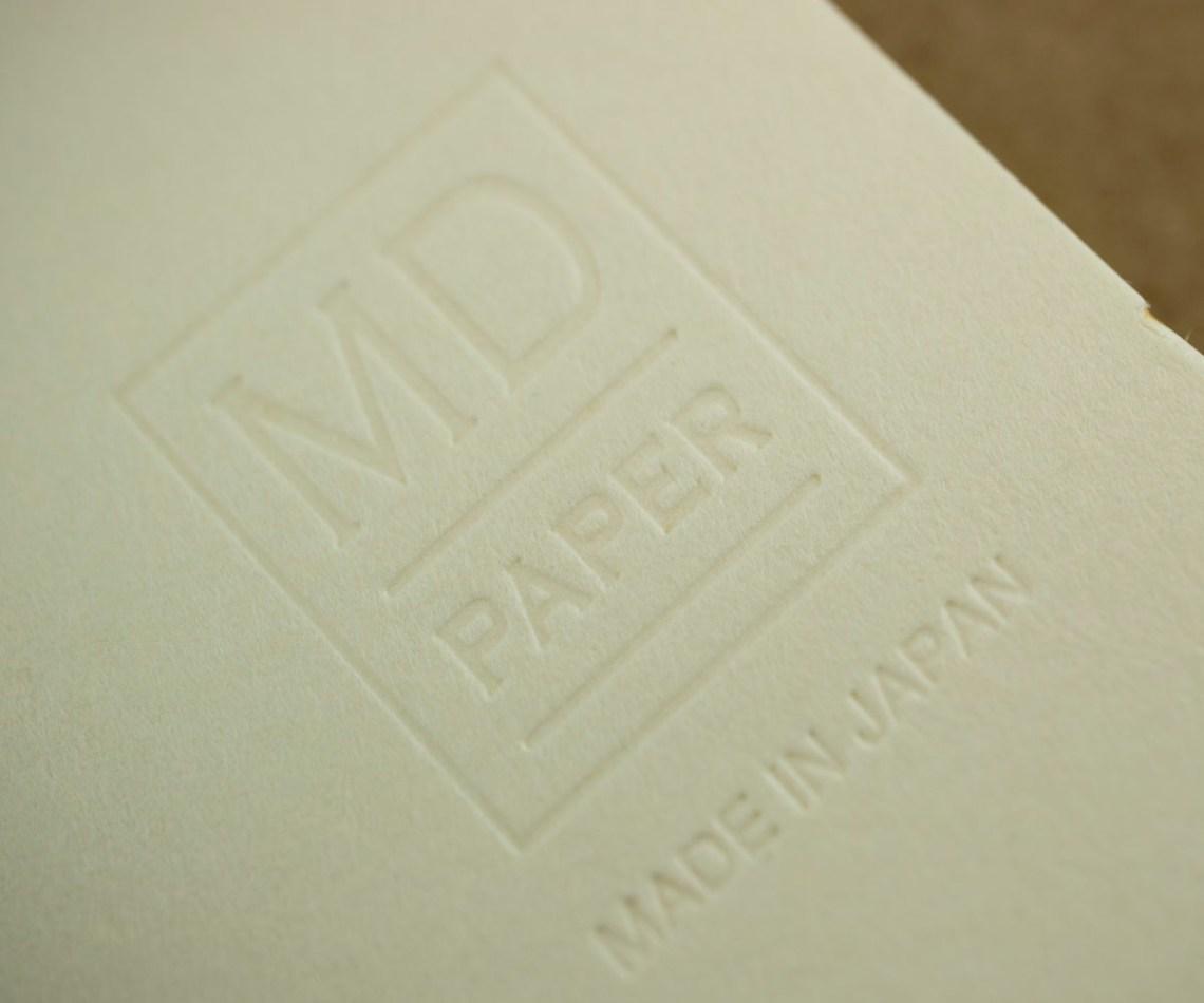 Midori MD Light Notebook