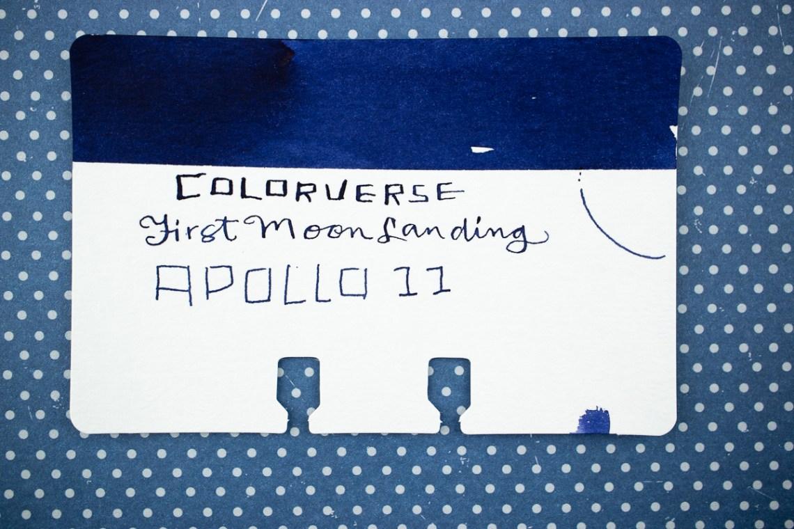 Colorverse First Moon Landing Set