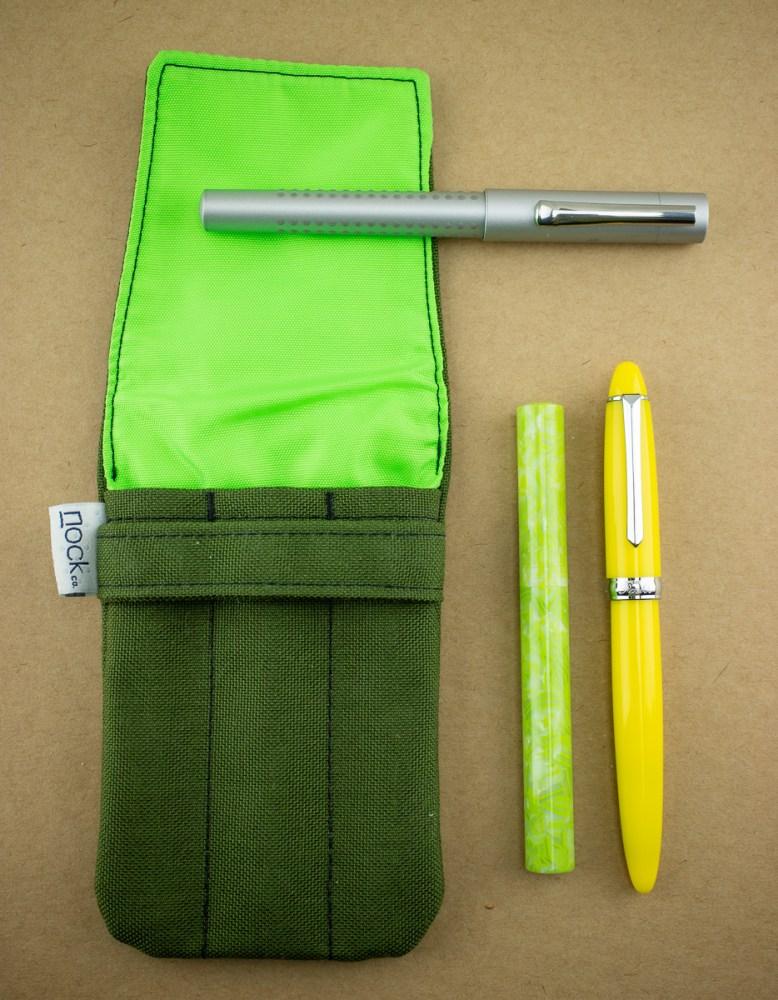 Lookout 3-Pen Case