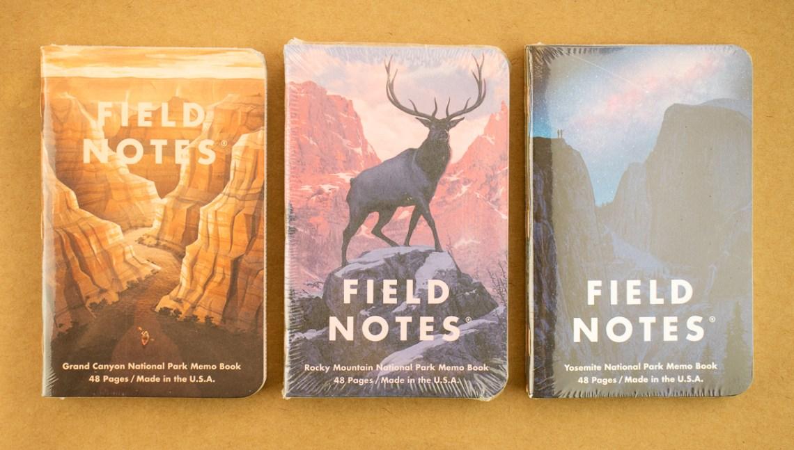 FN National Parks