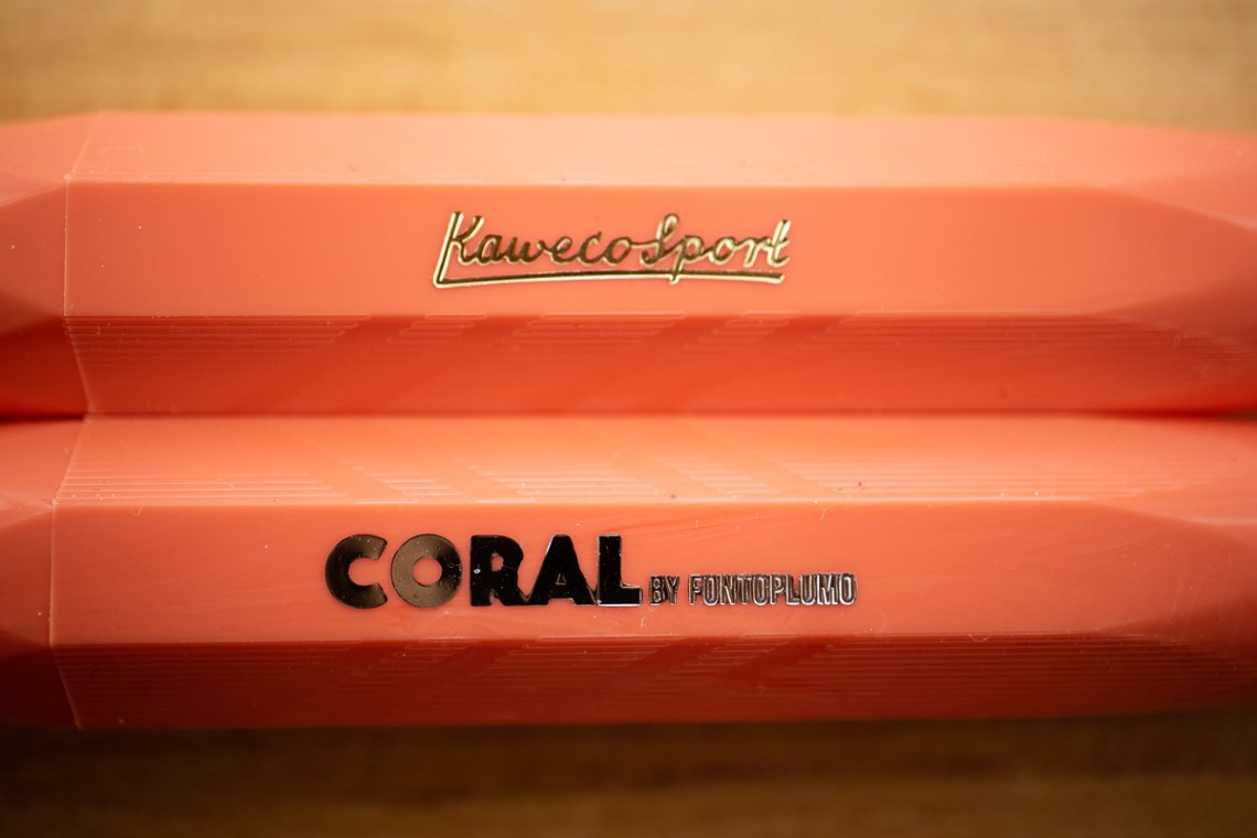 Kaweco Sport Coral