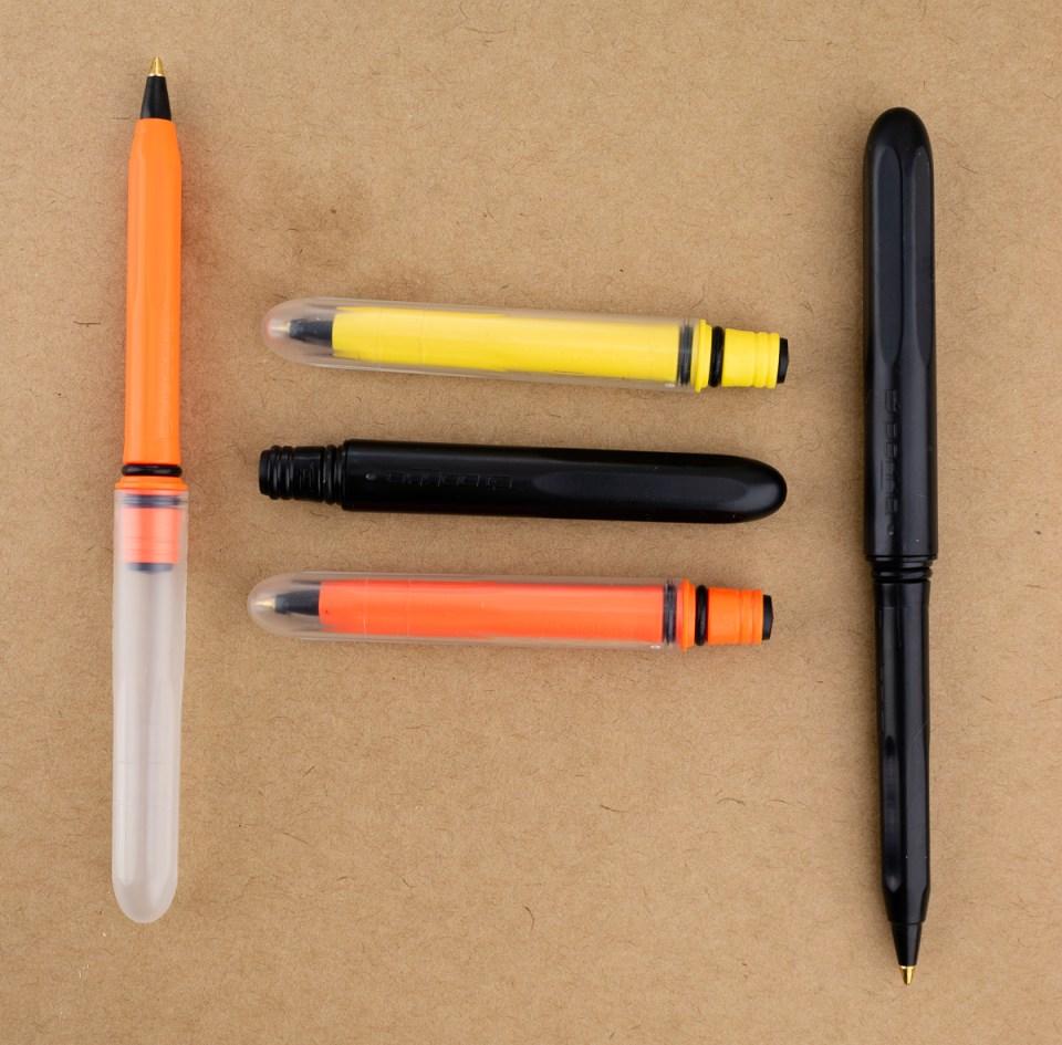 Pokka Pen