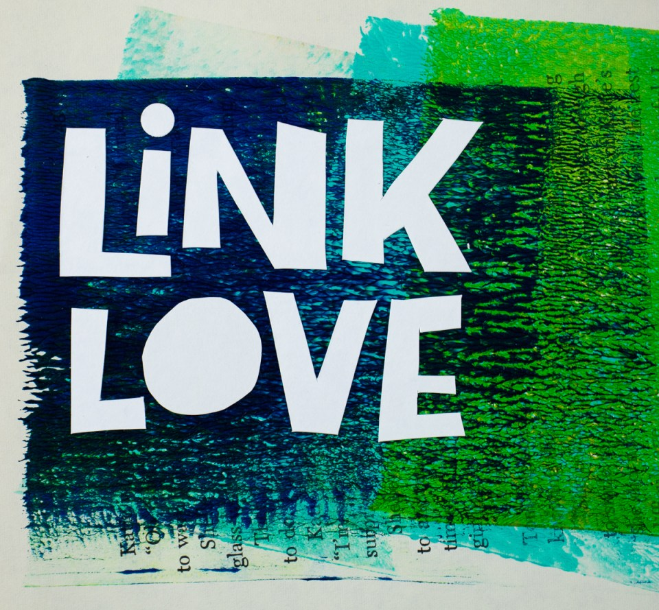 Link Love: The one with no title