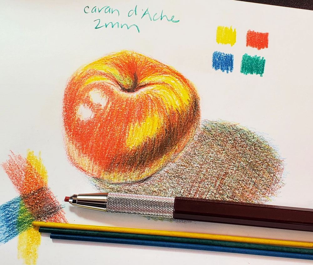 sketch test