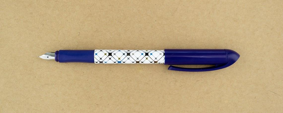 schneider fountain pen