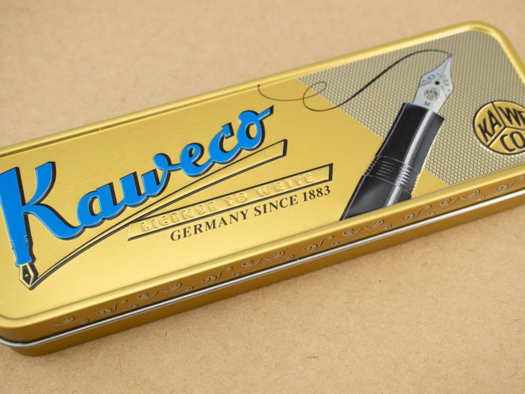 Fountain Pen Review: Kaweco Special FP