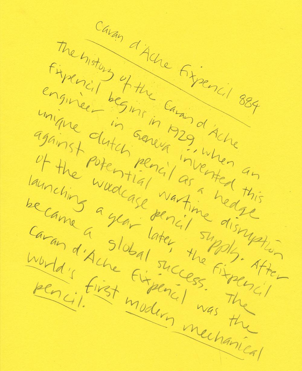 5 - Fixpencil writing sample