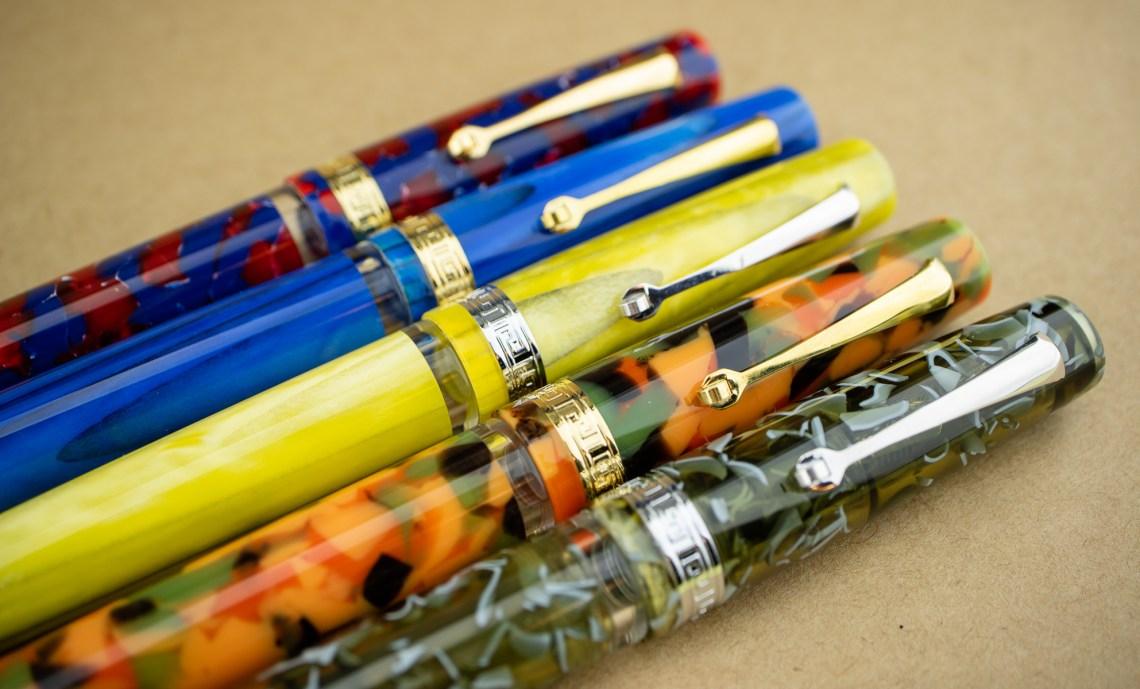 ASC Studio Pens