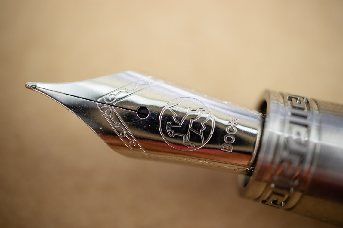 Ensso Italia Fountain Pen