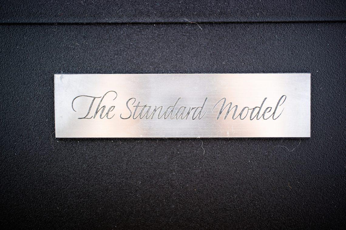 Colorverse Standard Model box close-up