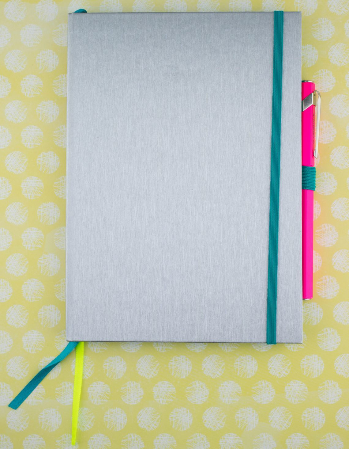 Lamy Notebook