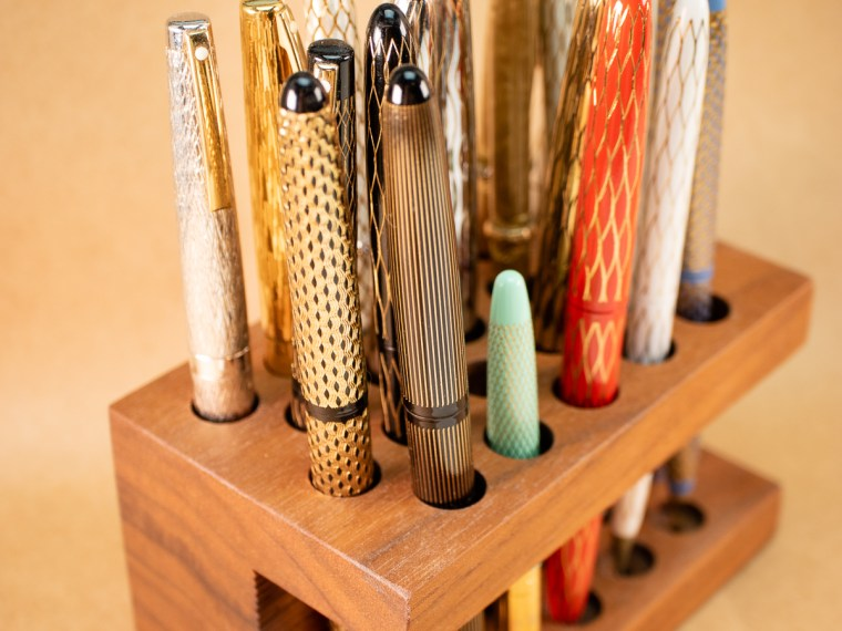 5 Reasons Why We Collect the Same Pens… over and over