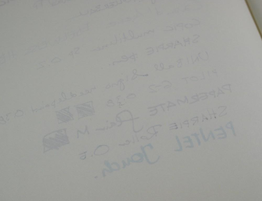 Good Inkpressions Splendorgel A5