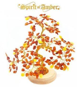 Spirit of Amber Trees