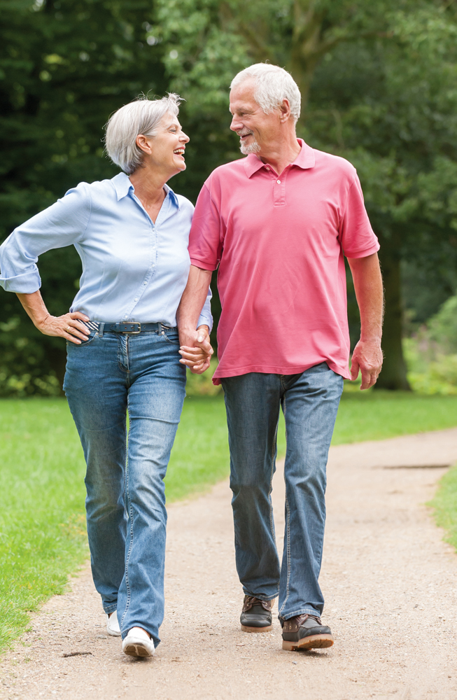 Finally… Outpatient Total Hip & Knee Replacement | Well