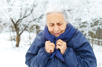 Hypothermia victims go through stages of shivering, numbness, confusion, drowsiness and, eventually, they become unconscious. Unless emergency aid is provided, hypothermia can be fatal, and it can happen more quickly than you might realize.