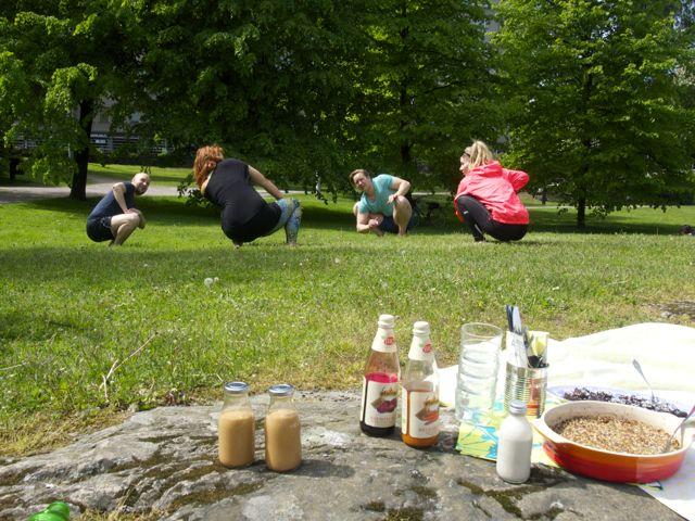 Piknik á la Risenta & Asennemedia
