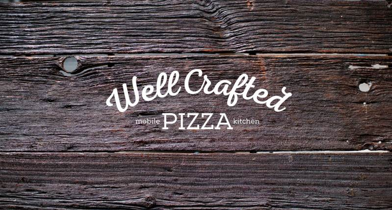 Well-Crafted-Mobile-Pizza-Kitchen-Logo-Baltimore-Annapolis-Maryland-Food-Truck-Event-Caterer
