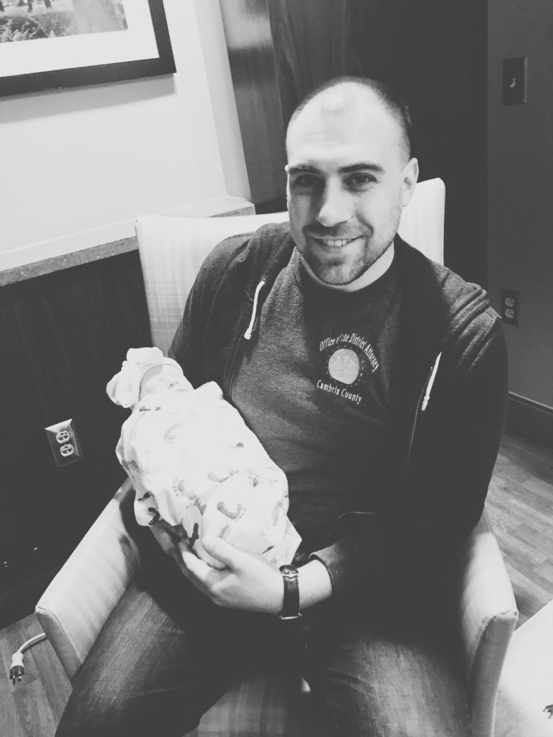 Childbirth Story featured by top US lifestyle blogger Wellesley & King
