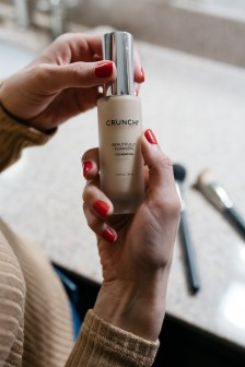 pittsburgh blogger-toxin free beauty brand crunchi