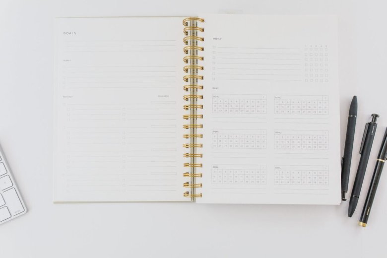 best planner for busy working moms