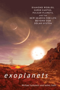 Exoplanets book