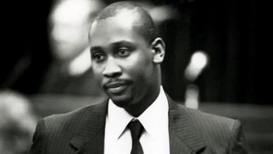 Troy Anthony Davis