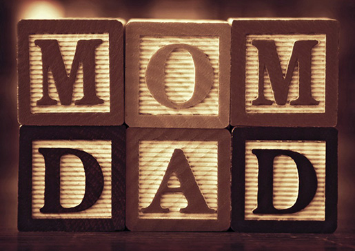 Image result for mom and dad