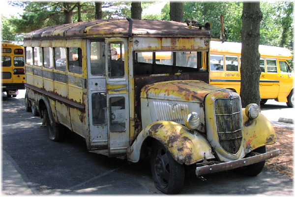 Buddhism is like a bus