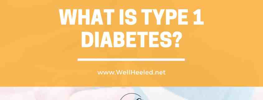 What is Type 1 Diabetes by Well Heeled