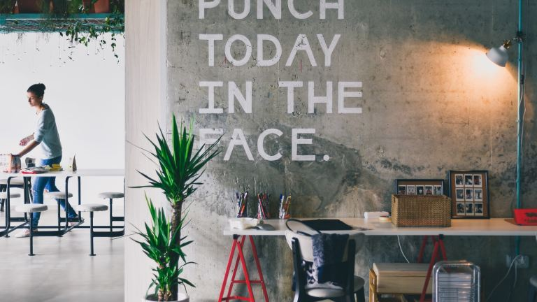 How to Punch Everyday In the Face | #Adultinglikeaboss
