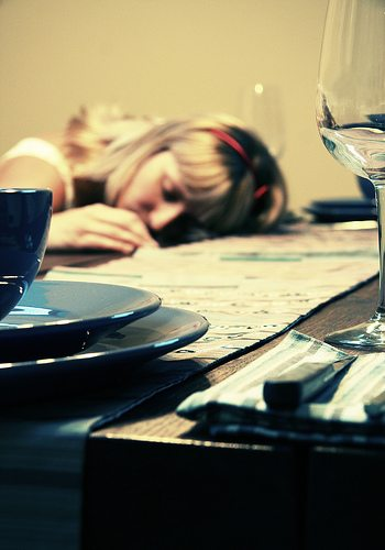 Do you know the difference between tiredness and fatigue?