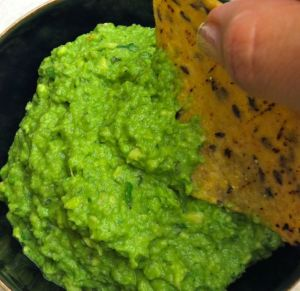 Recipe – 2 Point Conversion Guacamole