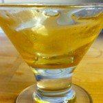Berry Yogurt Trifle-ish Honey Coat