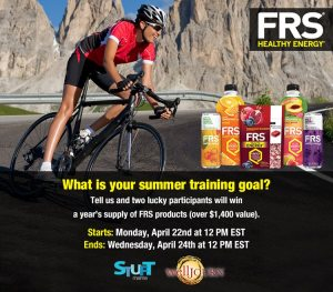 FRS Energy – My Product Review