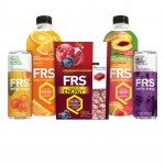 The FRS Healthy Energy Sweepstakes Prize Pack