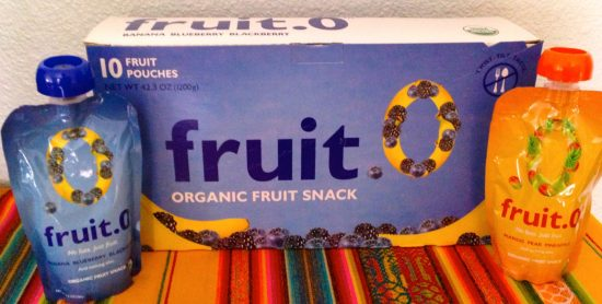 Fruit.0 - Product Review