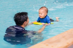 Pool Safety Tips for your Preschooler