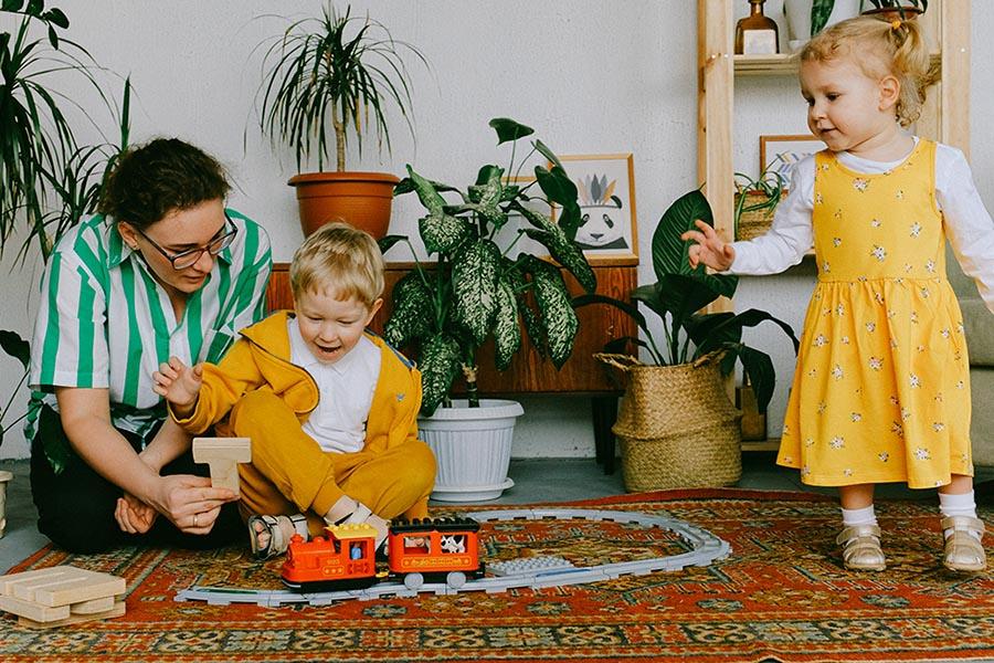 Professional Insider Tips to Improve Your Child's Behavior - Montessori preschool - Montessori Fremont