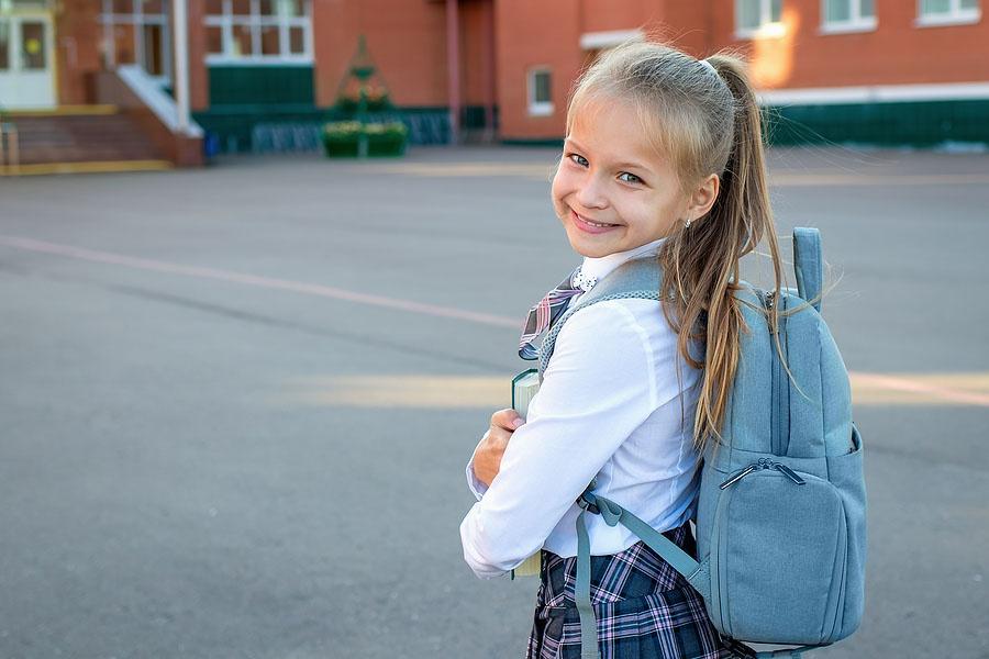 Your Big Kid How to Make Preschool to Elementary Transitions Fun - Montessori Elementary School - Montessori West