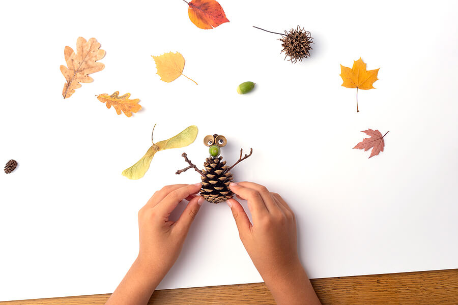 How To Teach Preschoolers About Gratitude With Crafts - Montessori preschool - Montessori West
