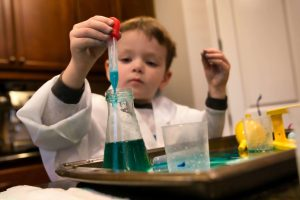 What Are the Best Montessori Science Activities for Kindergartners