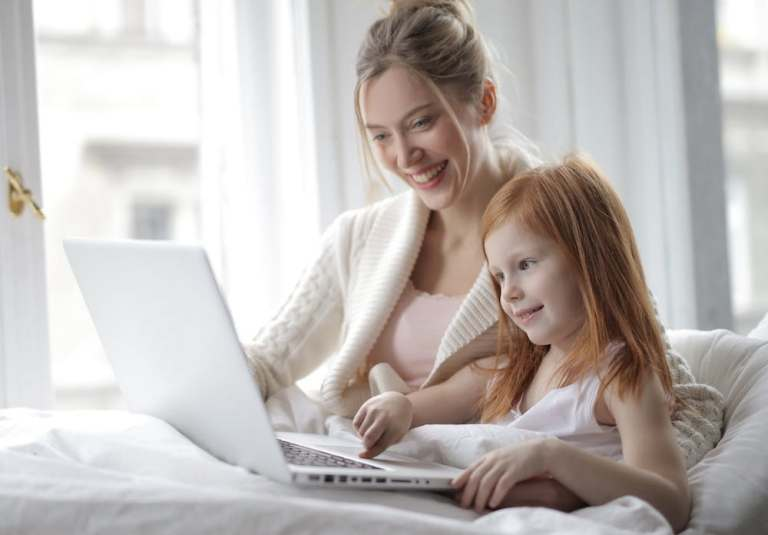 4-Important-Ways-to-Protect-Your-Kids-Online-Montessori-daycare-Montessori-Fremont