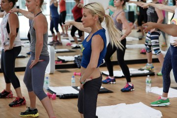 The Tracy Anderson Method