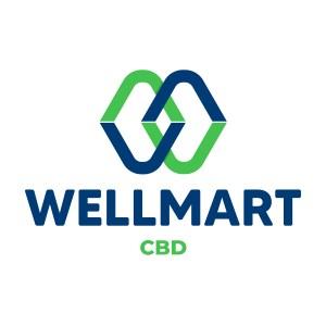 wellmartcbd logo