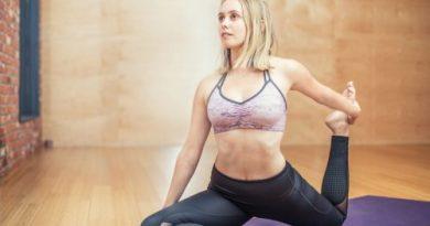 Fitness y Wellness
