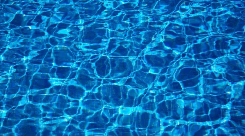 bienestar está en el agua