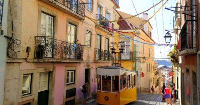 Portugal, el paraíso ecológico de Europa