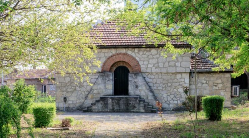 necropolis de silistra-bulgaria