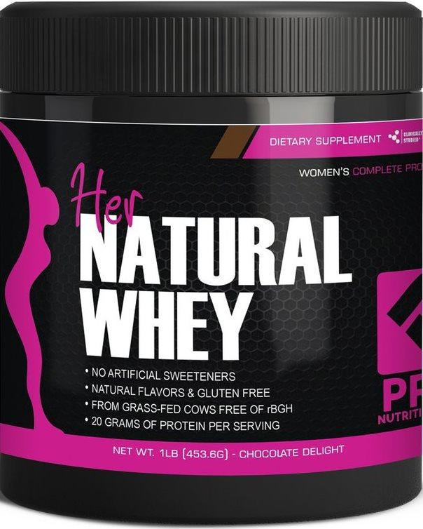 Her Natural Whey